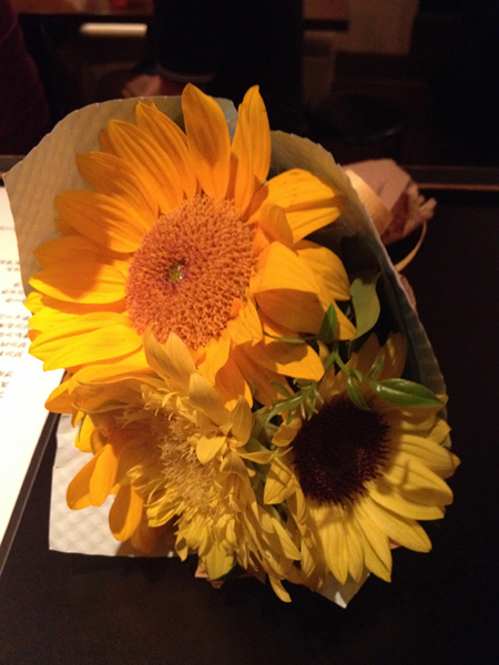 お花その1