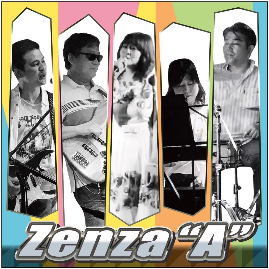 "Zenza""A"""